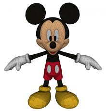 Mickey Mouse 10 Naughty Playground Rhymes You Probably Used In School