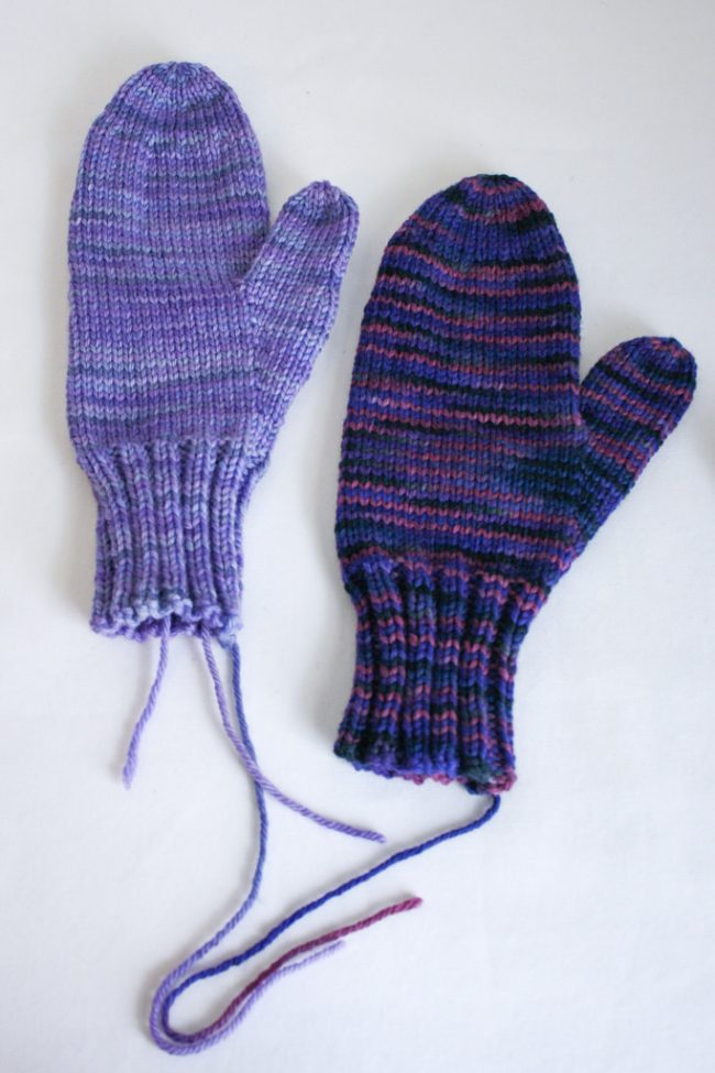 Mittens 12 Images That Will Take You Right Back To Your Primary School Days