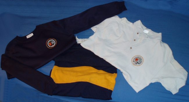PE kit 8 Anecdotes Of Being A Child In The 80's/90's