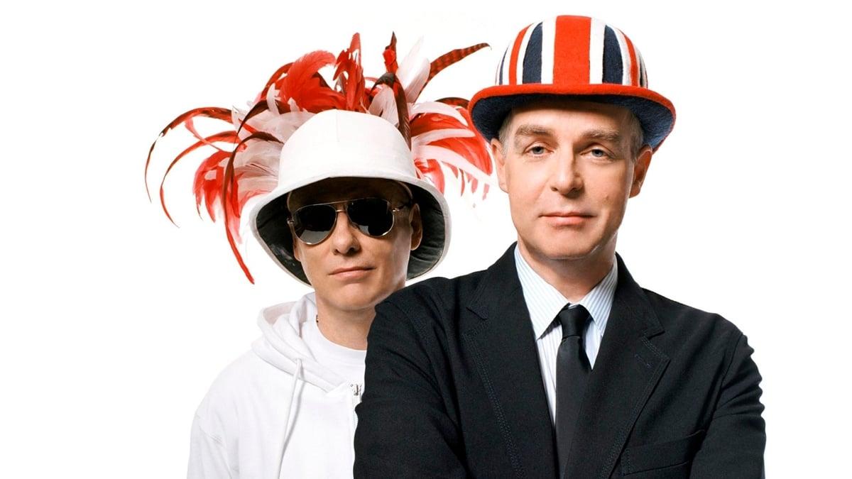 Pet Shop Boys in 2018