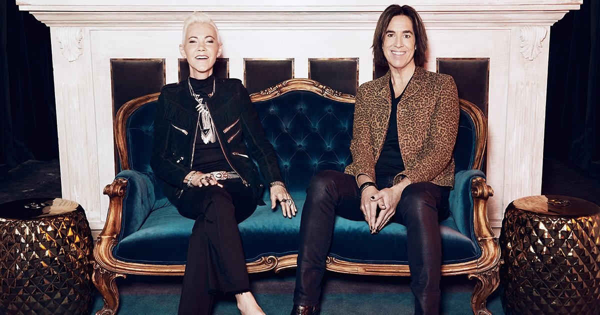 Roxette in recent years