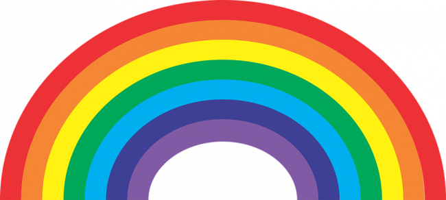 Rainbow 10 Naughty Playground Rhymes You Probably Used In School