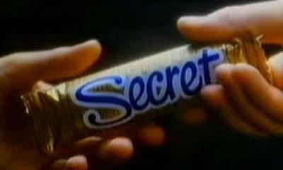 A Secret bar