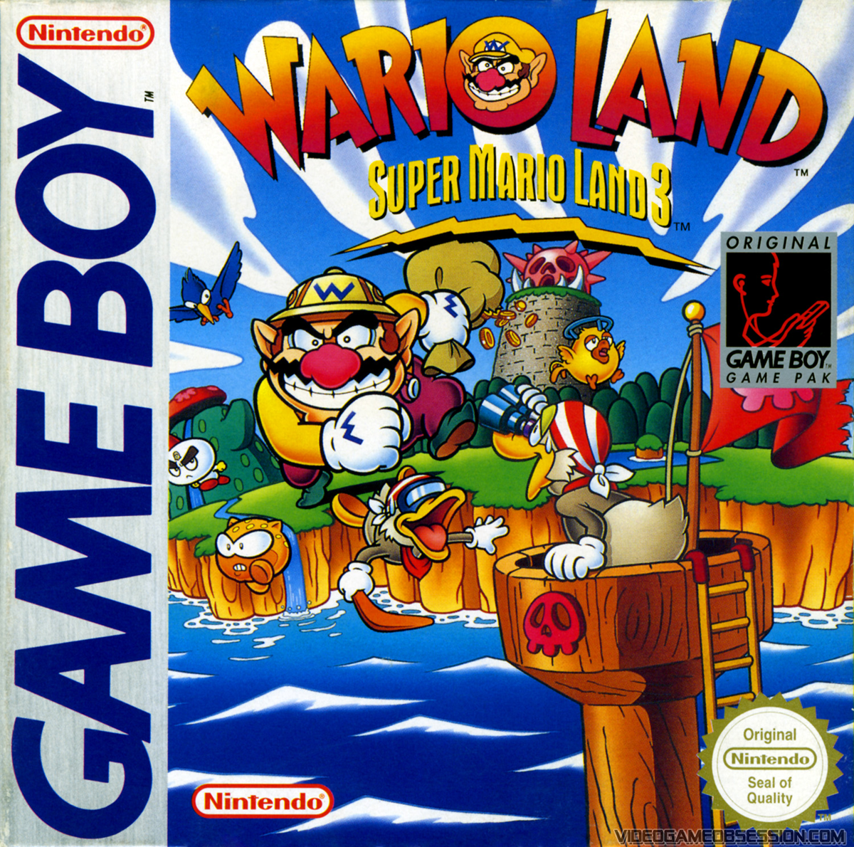 WARIO Do You Own Any Of These Computer Games That Sell For Big Money On Ebay?
