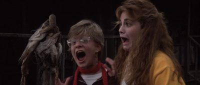 andy and stef goonies Why Sloth, Chunk And The Lessons The Goonies Taught Us So Important, Even Today