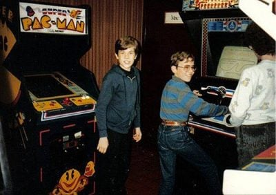 arcades 10 Things We Used To Do In The School Holidays