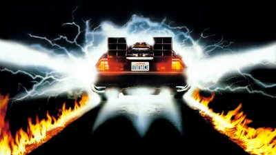 back to the future delorean 12 Ways 'Back to the Future' Is Changed With Marty Using Social Media.