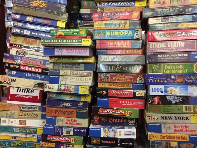 board games 12 Images That Will Take You Right Back To Your Primary School Days