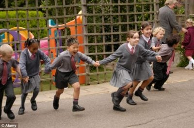 british bull dog 12 Playground Games We All Used To Play In The 80s