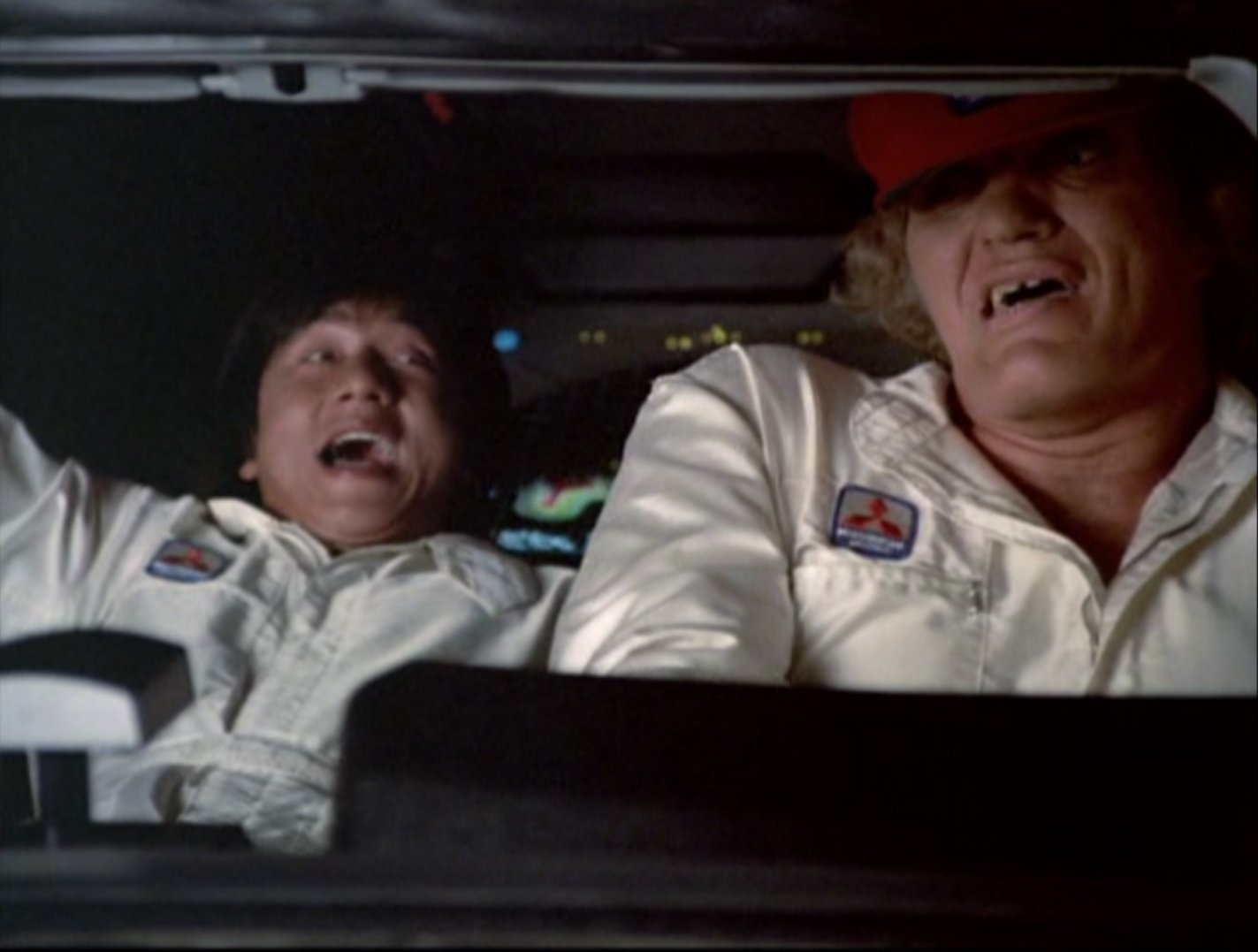 cannonballrun2 3 20 Fun Facts You Didn't Know About The Cannonball Run Films