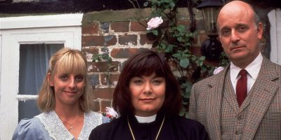 dibley Remembering Alice And Her Best Joke Mishaps.