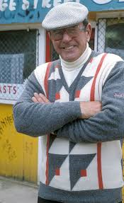 frank butcher 12 Classic Characters From Eastenders. Who Remembers Them All?