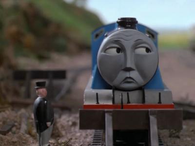 gordon 12 Facts About Thomas The Tank Engine