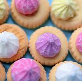 icedgems 1980's Party Food Favourites - what was on your paper plate?