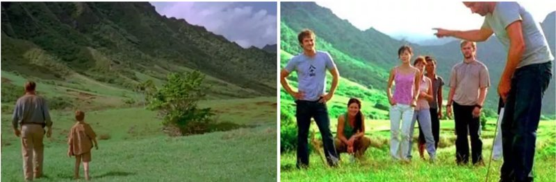 lost 25 Things You Probably Missed In Jurassic Park