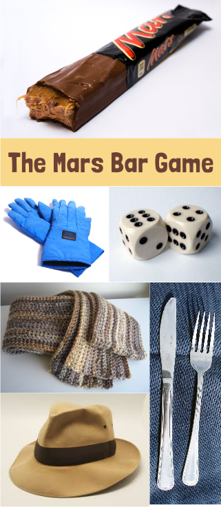 marsbar 10 Of The Greatest Children's Party Games