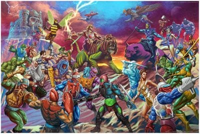 masters of the universe 7 Reasons He-Man And The Masters Of The Universe Was The Best Show Of Your Childhood