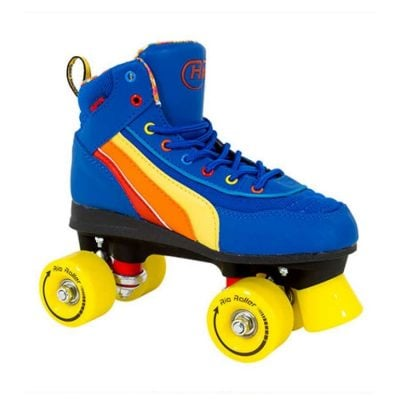 roller skates 12 Playground Games We All Used To Play In The 80s
