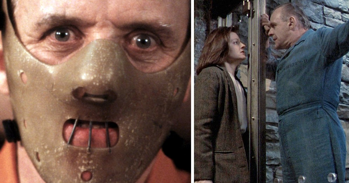 14 Chilling Facts About The Silence Of The Lambs