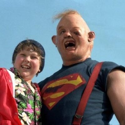 sloth and chunk friend goals Why Sloth, Chunk And The Lessons The Goonies Taught Us So Important, Even Today