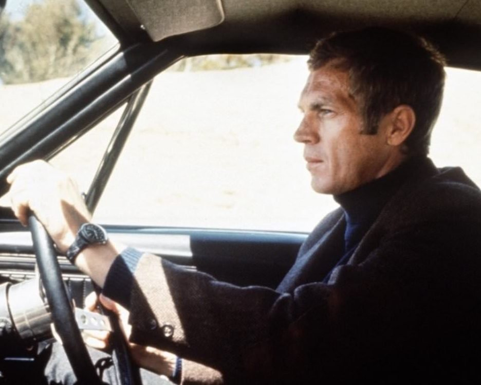 steve mcqueen e1626962637958 20 Fun Facts You Didn't Know About The Cannonball Run Films