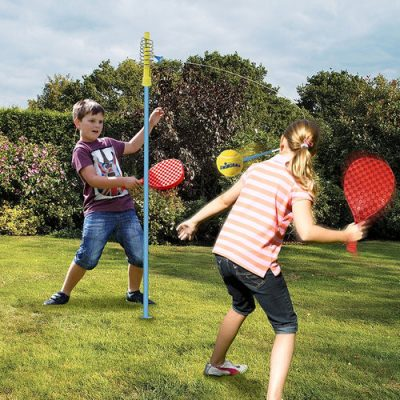 swingball 10 Things We Used To Do In The School Holidays