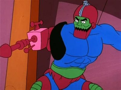 trap jaw 7 Reasons He-Man And The Masters Of The Universe Was The Best Show Of Your Childhood