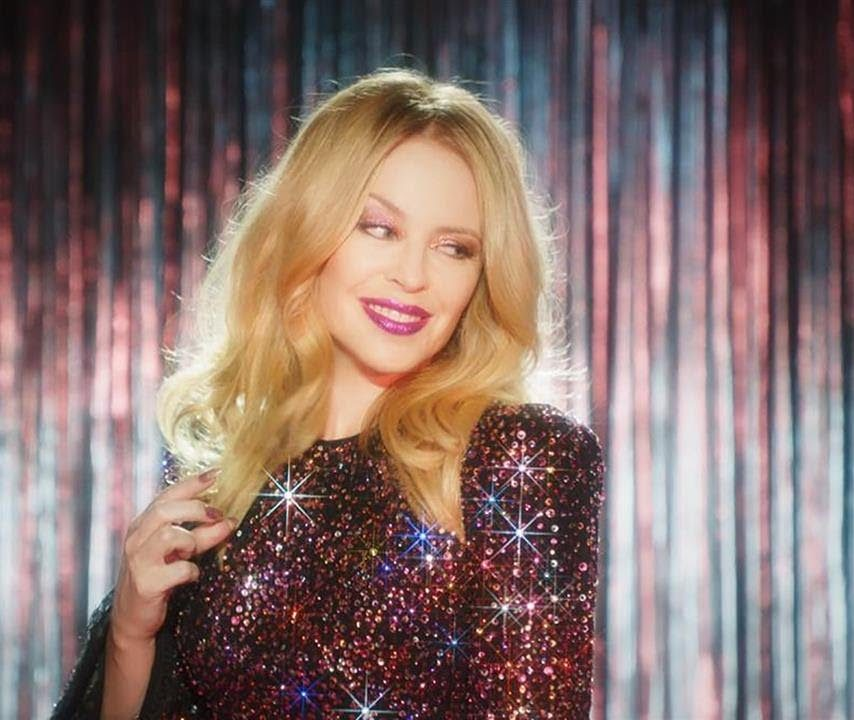 1 1 e1616508168678 10 Things You Probably Didn't Know About Kylie Minogue