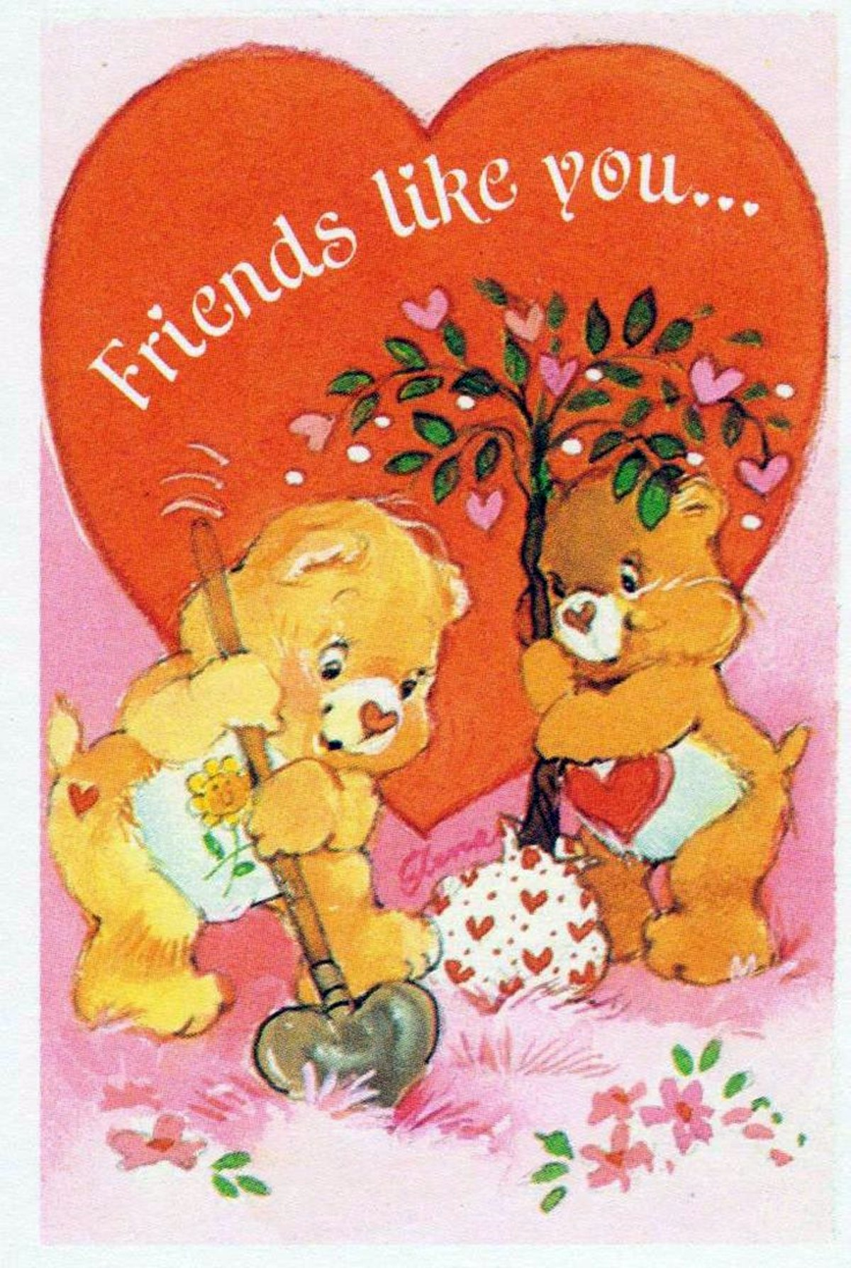 1 20 14 Cute And Cuddly Facts About The Care Bears