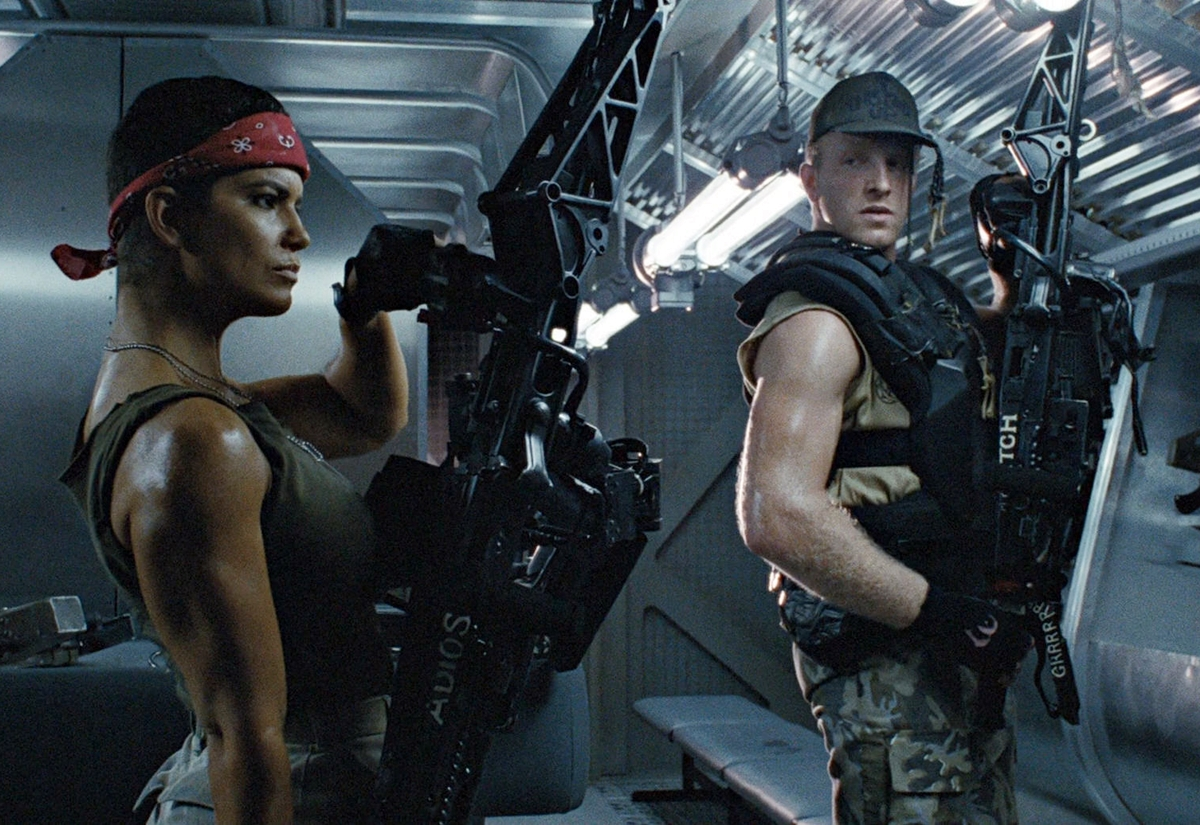 1 22 20 Things You May Have Missed In Aliens