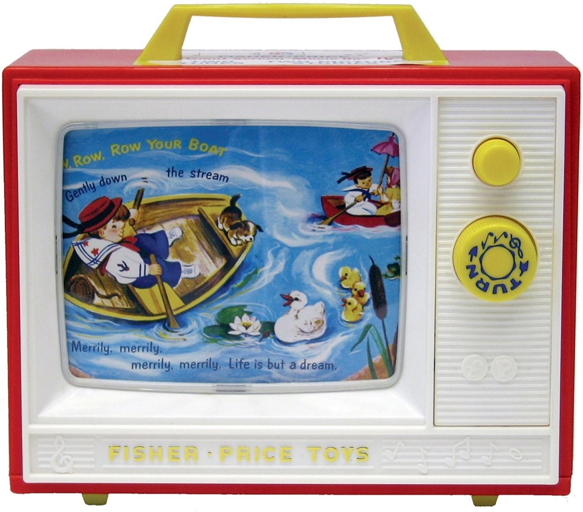 1 25 15 Musical Toys From Your Childhood We Bet You've Forgotten About