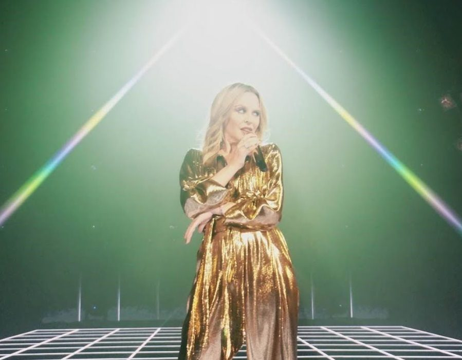 1 3 e1616508624239 10 Things You Probably Didn't Know About Kylie Minogue