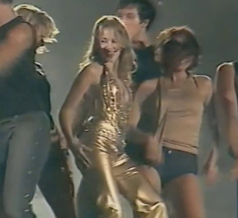 1 4 e1616508852482 10 Things You Probably Didn't Know About Kylie Minogue