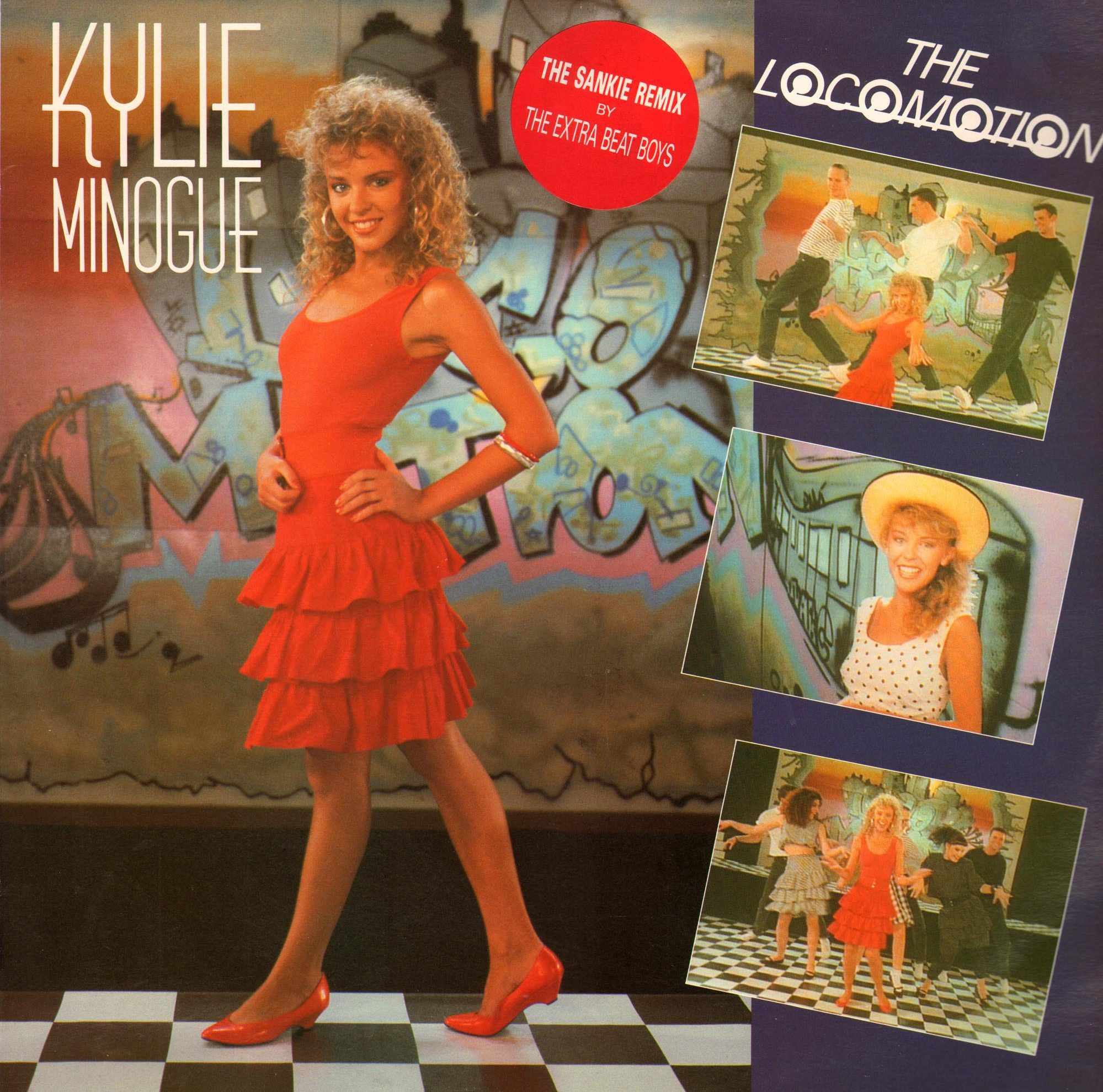 1 40 e1616508442100 10 Things You Probably Didn't Know About Kylie Minogue