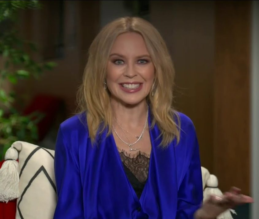 1 5 e1616508956124 10 Things You Probably Didn't Know About Kylie Minogue