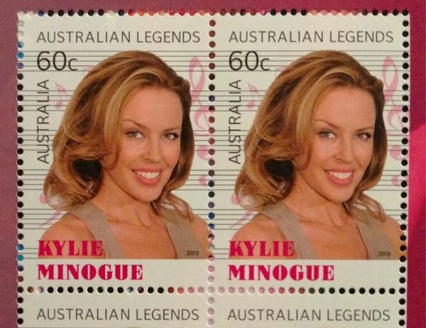 1 7 e1616509363356 10 Things You Probably Didn't Know About Kylie Minogue