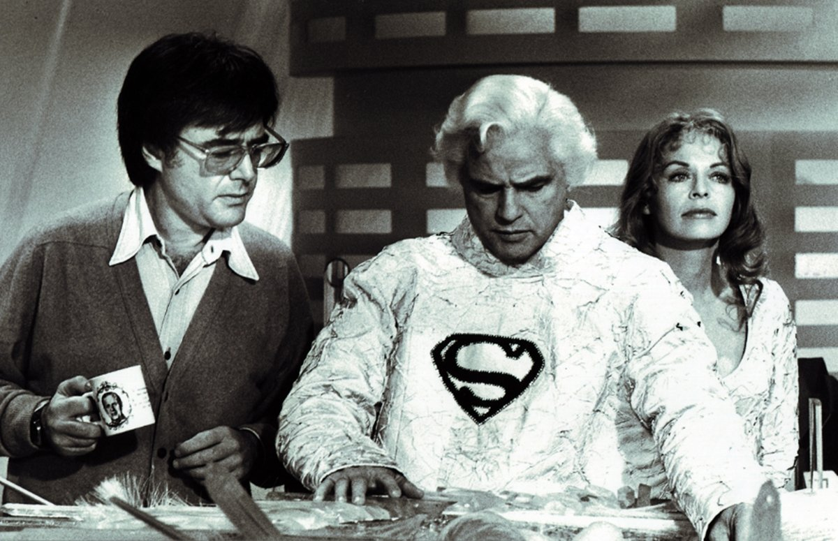 10 17 24 Things You Probably Didn't Know About Christopher Reeve's Superman Films