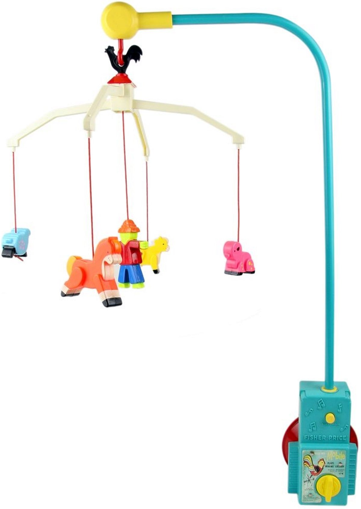 10 18 15 Musical Toys From Your Childhood We Bet You've Forgotten About