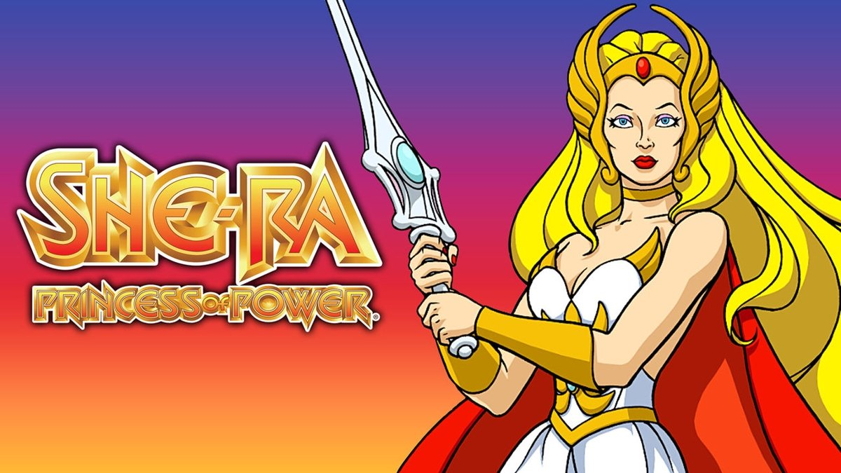 10 5 15 Cartoons From The 80s You Might Not Know Were Remade