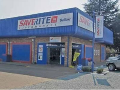 10. Saverite 12 Supermarkets We Used To Love To Shop At In The 1980's
