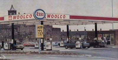 11. Woolco 12 Supermarkets We Used To Love To Shop At In The 1980's