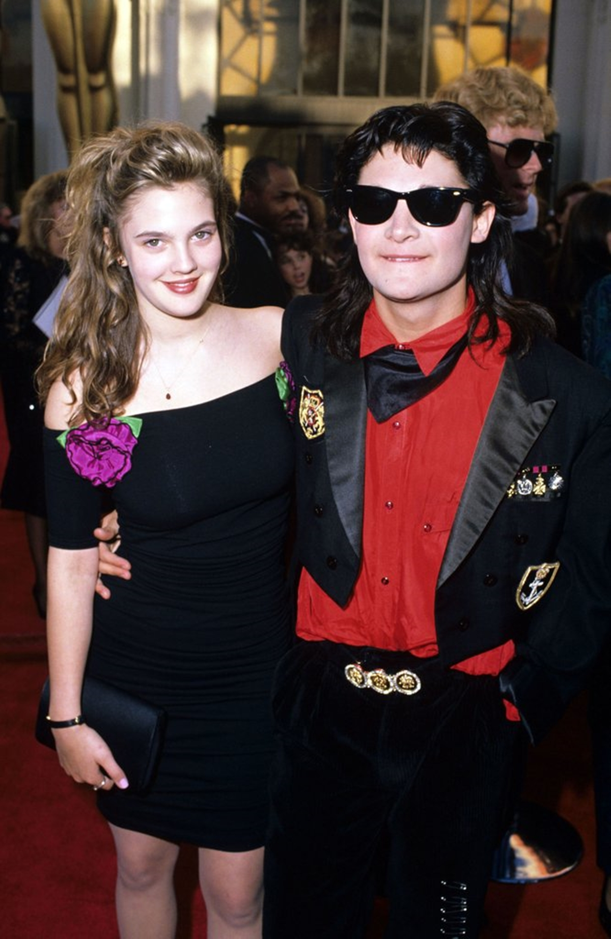 12 2 13 Celebrity Couples You Forgot Were Ever An Item