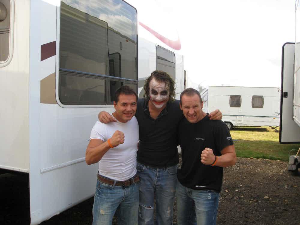 12 24 Heath Ledger's Joker And Some Disturbing Truths
