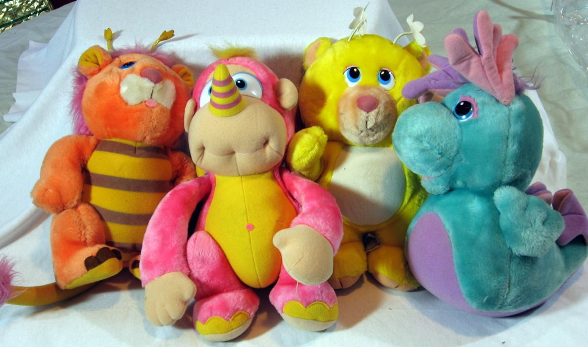 12 3 26 Toys From Your Childhood We Bet You've Forgotten About