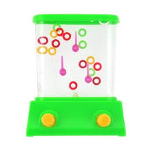 12. ring toss water game 12 Cracking 80's Toys You May Have Forgotten About