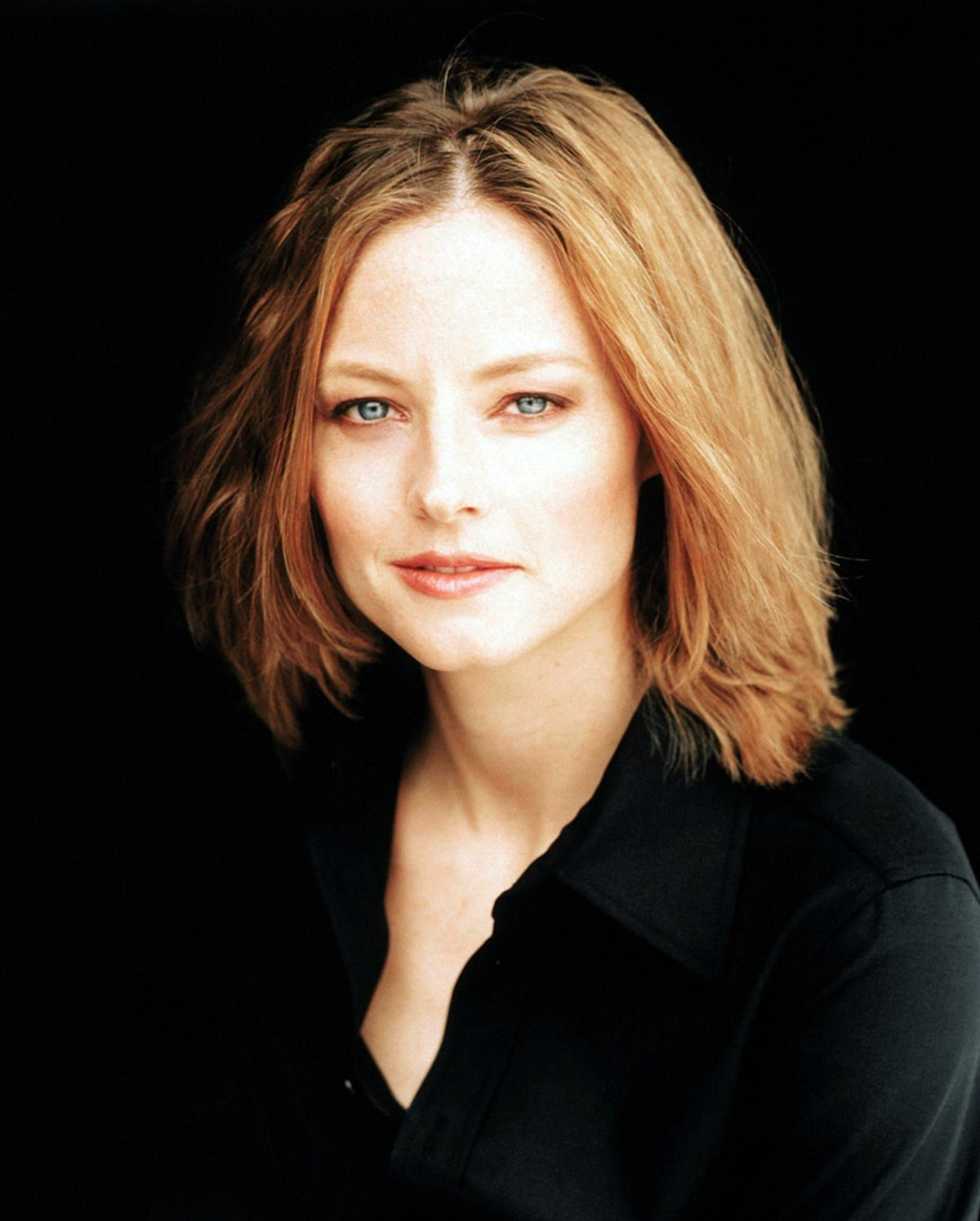 13 15 14 Things You May Not Have Realised About Jodie Foster