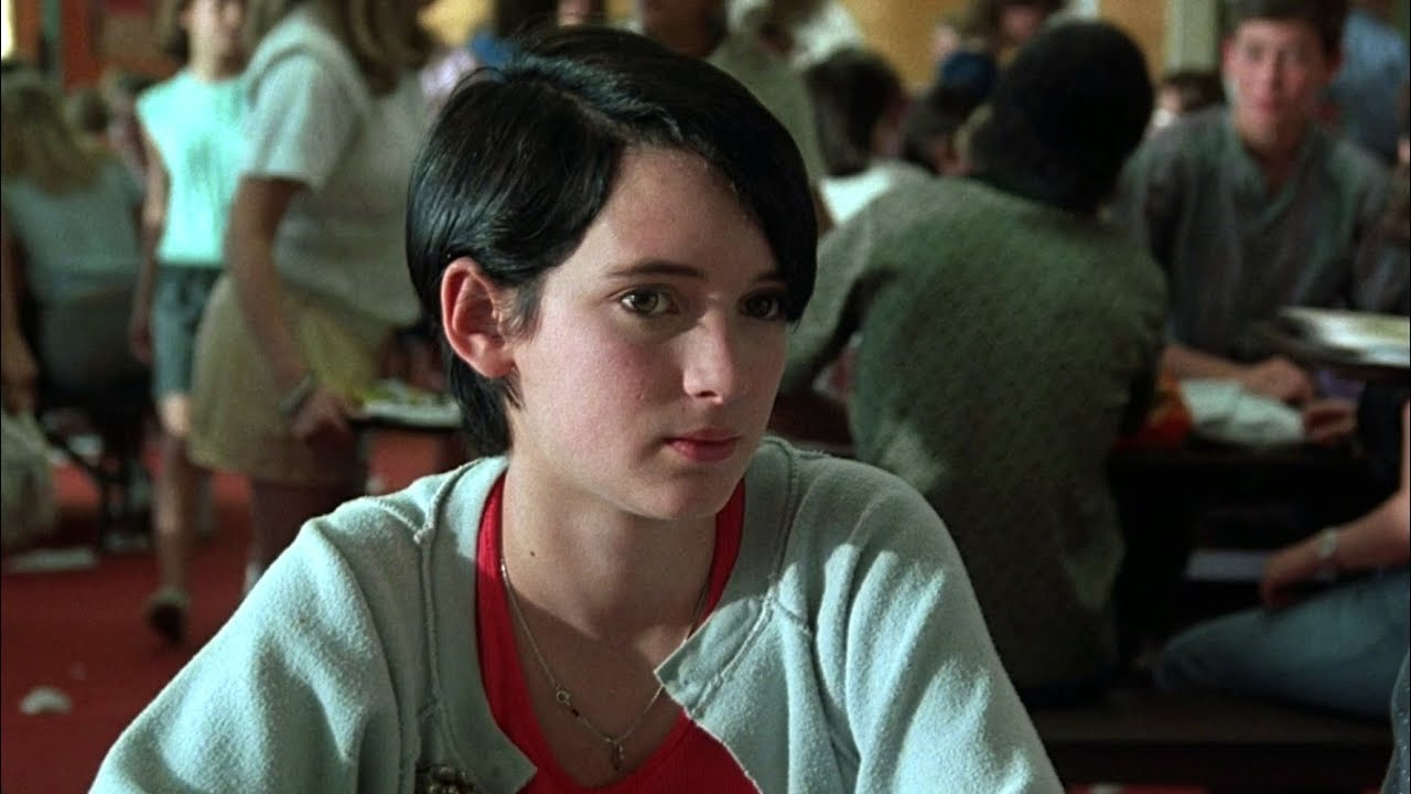 13 20 20 Interesting Facts About Winona Ryder