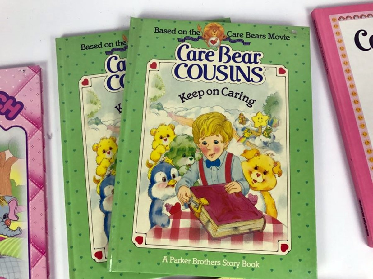 13 14 Cute And Cuddly Facts About The Care Bears