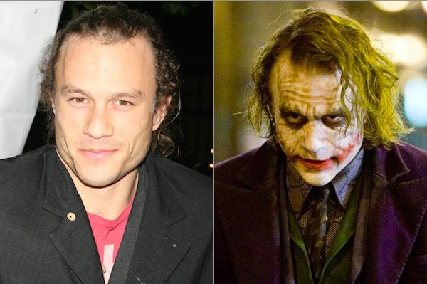 14 1 Heath Ledger's Joker And Some Disturbing Truths