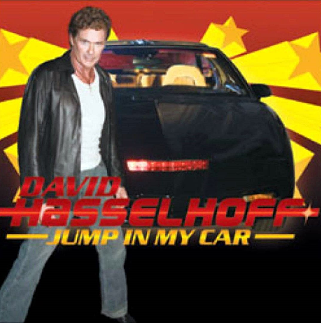 14 14 14 Interesting Facts About David 'The Hoff' Hasselhoff